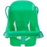 Leagan Tega Baby verde inchis