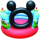 Loc de joaca gonflabil Bestway Bouncer Mickey Mouse Clubhouse