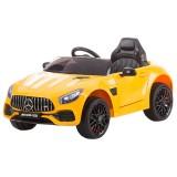 Masinuta electrica Chipolino Mercedes Benz AMG GT yellow {WWWWWproduct_manufacturerWWWWW}ZZZZZ]