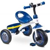 Tricicleta Toyz Charlie navy