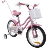 Bicicleta Sun Baby Star BMX 16 roz