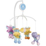 Carusel muzical Sun Baby Dream 5208