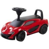 Masinuta Sun Baby McLaren P1 rosu