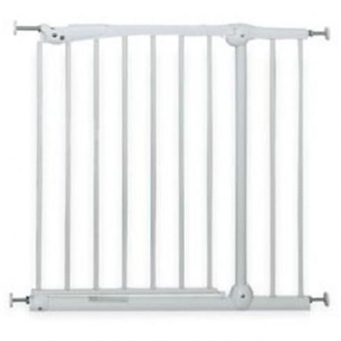 Poarta de siguranta Brevi 300 pentru scari si usi 75/79 cm