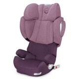 Scaun auto Cybex Solution Q 2 Fix Plus princess pink