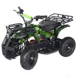 ATV Skutt S3600 Military Green