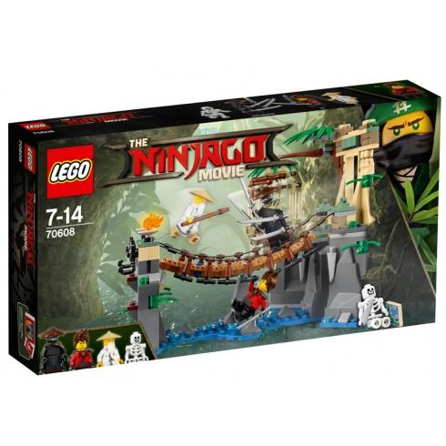 LEGO Cascada principala (70608)