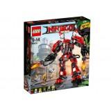 LEGO Robot de foc (70615)