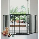 Poarta de siguranta Baby Dan Flex 3 reglabila