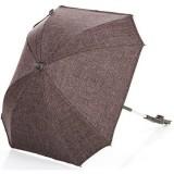 Umbreluta parasolara ABC Design Sunny pentru carucioare walnut 2018