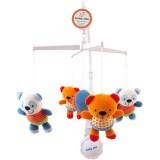 Carusel muzical Baby Mix Panda