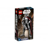 LEGO Captain Phasma (75118) {WWWWWproduct_manufacturerWWWWW}ZZZZZ]