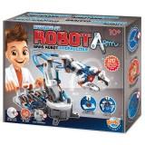 Robot Buki France Bratul hidraulic