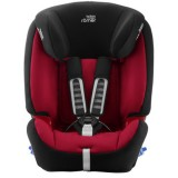 Scaun auto Britax - Romer Multi-Tech III flame red