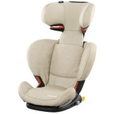 Scaun auto Maxi Cosi Rodifix Air Protect cu Isofix nomad sand