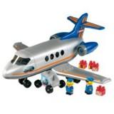 Set Ecoiffier Avion