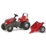 Tractor Rolly Toys 800315