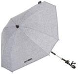 Umbreluta parasolara ABC Design Sunny pentru caruciorare Graphite