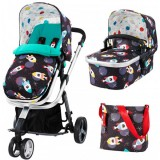 Carucior Cosatto Giggle 2 in 1 space racer