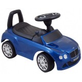 Masinuta Baby Mix Bentley blue