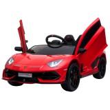 Masinuta electrica Chipolino Lamborghini Aventador SVJ red