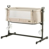 Patut Co-Sleeper Chipolino Close To Me beige stars {WWWWWproduct_manufacturerWWWWW}ZZZZZ]