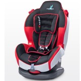 Scaun auto Caretero Sport Turbo red
