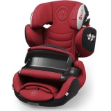 Scaun auto Kiddy Guardianfix 3 cu sistem Isofix ruby red