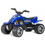 ATV cu pedale Falk Quad New Holland