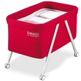 Cos Interbaby Basic granate red