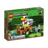 LEGO Cotetul de gaini (21140) {WWWWWproduct_manufacturerWWWWW}ZZZZZ]
