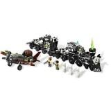 LEGO Monster Fighters Trenul Fantoma 9467