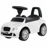 Masinuta Sun Baby Bentley alb