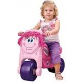 Motocicleta Feber Friends Girl
