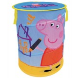 Cos depozitare Fun House Peppa Pig