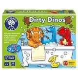 Joc educativ Orchard Toys Dinozauri Murdari