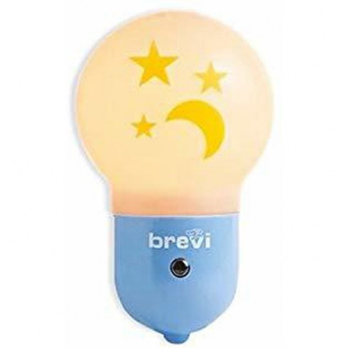 Lampa de veghe Brevi 320