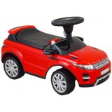 Masinuta Baby Mix Range Rover red