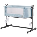 Patut Co-Sleeper Chipolino Close To Me blue