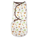 Sac de dormit Summer Infant Jungle
