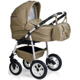 Carucior MyKids Germany 3 in 1 crem