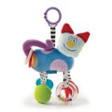 Jucarie Taf Toys Pisicuta zambareata