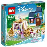LEGO Disney Seara Fermecata a Cenusaresei