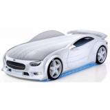 Patut MyKids Neo Mercedes alb