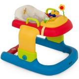 Premergator Hauck Walker Stripe 2 in 1 Pooh Ready to Play