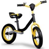 Bicicleta fara pedale Ecotoys Bw-1199 negru