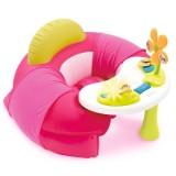 Centru de activitati Smoby Cotoons Cosy pink