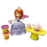 Jucarie Hasbro Play-Doh Disney Prima Petrecere cu Ceai a Sofiei