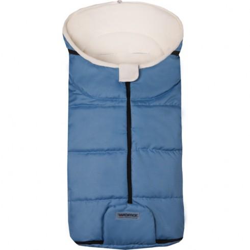 Sac de dormit Womar Wintry N12 albastru inchis
