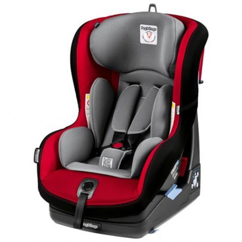 Scaun auto Peg Perego Viaggio Switchable red